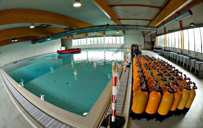 Nemo 33: Η πιο βαθιά πισίνα στον κόσμο (9)