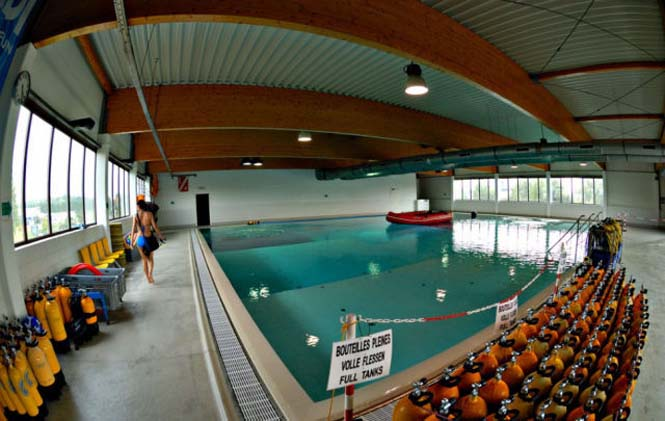 Nemo 33: Η πιο βαθιά πισίνα στον κόσμο (10)