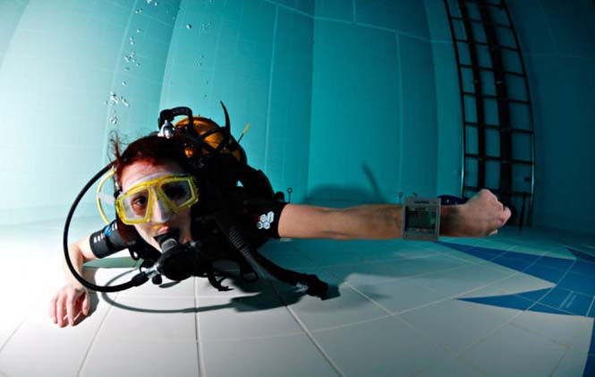 Nemo 33: Η πιο βαθιά πισίνα στον κόσμο (16)