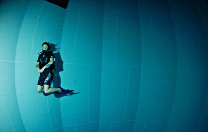Nemo 33: Η πιο βαθιά πισίνα στον κόσμο (19)