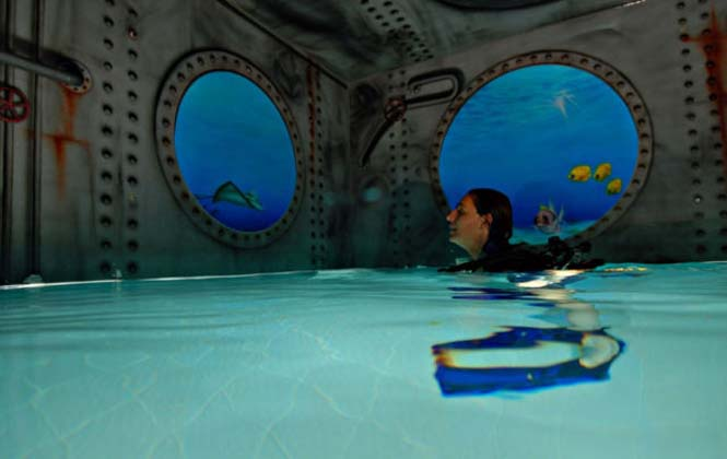 Nemo 33: Η πιο βαθιά πισίνα στον κόσμο (24)