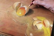 Οφθαλμαπάτες σε ξύλο (6)