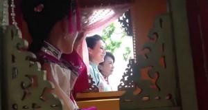 Πως δημιουργείται η οφθαλμαπάτη της κινούμενης άμαξας στον κινηματογράφο (Video)