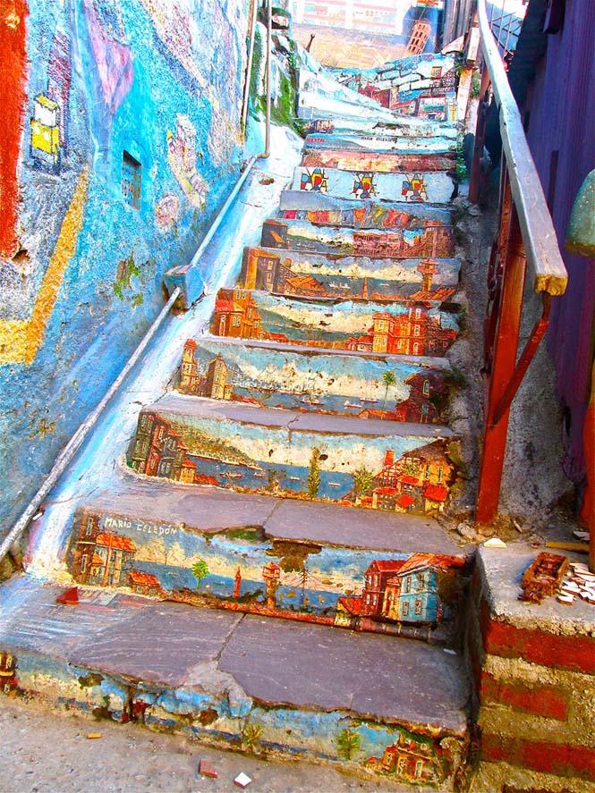 Οι πιο όμορφες σκάλες στον κόσμο (5)