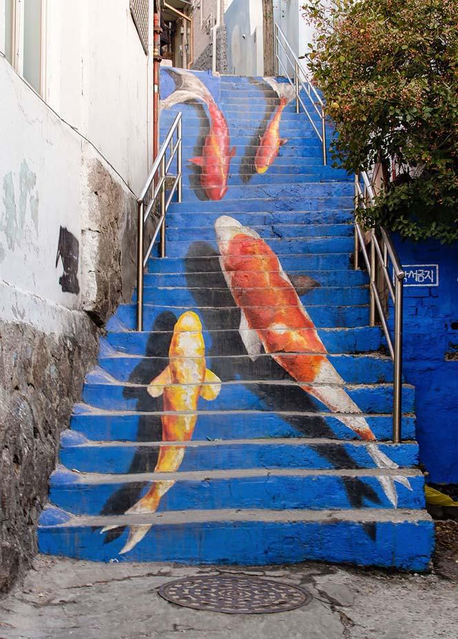 Οι πιο όμορφες σκάλες στον κόσμο (6)