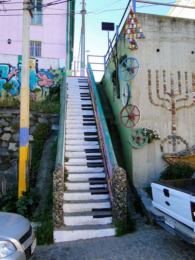 Οι πιο όμορφες σκάλες στον κόσμο (3)
