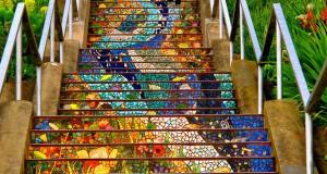 17 από τις πιο όμορφες σκάλες στον κόσμο