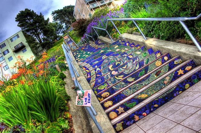 Οι πιο όμορφες σκάλες στον κόσμο (2)
