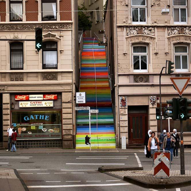 Οι πιο όμορφες σκάλες στον κόσμο (7)