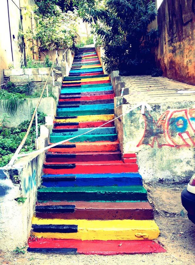 Οι πιο όμορφες σκάλες στον κόσμο (9)