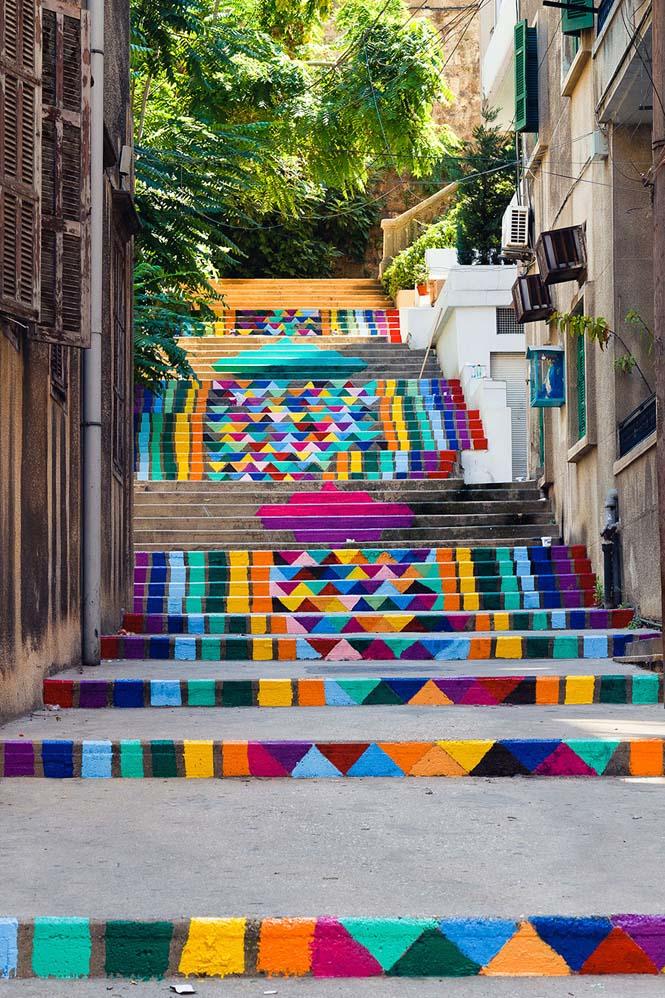 Οι πιο όμορφες σκάλες στον κόσμο (18)