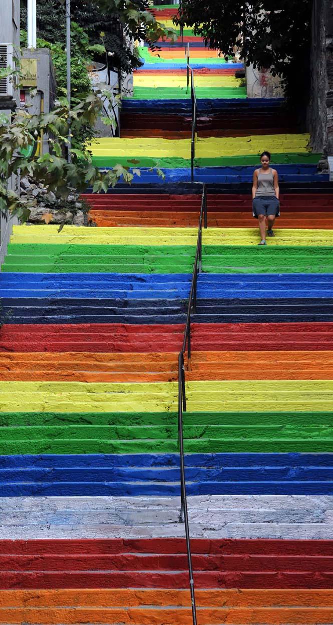 Οι πιο όμορφες σκάλες στον κόσμο (15)