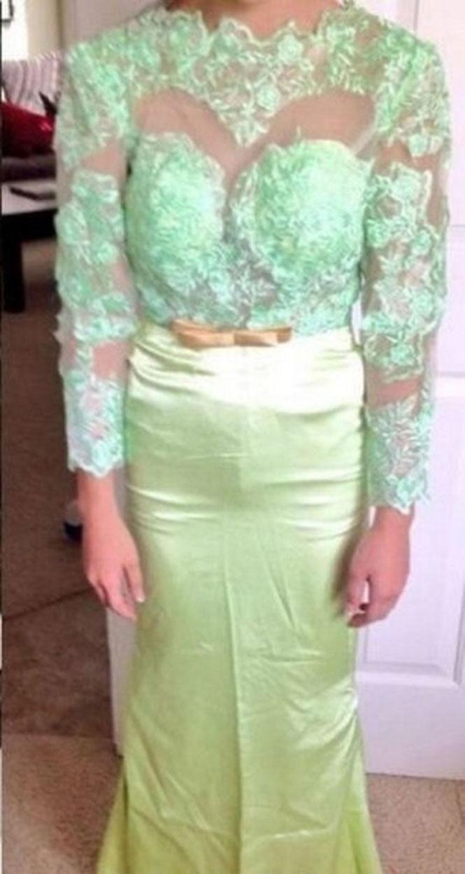Παράγγειλε ένα φόρεμα από την Κίνα (2)