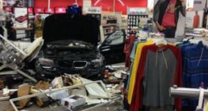 Ασυνήθιστα τροχαία ατυχήματα #23