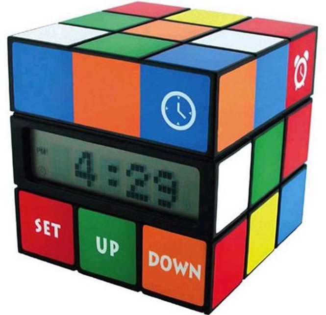 Παράξενα και πρωτότυπα ρολόγια (8)