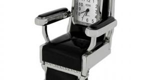 Παράξενα και πρωτότυπα ρολόγια #8