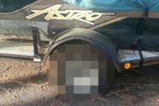Δείτε τι βρήκε στο παρκαρισμένο αυτοκίνητο το επόμενο πρωί (1)