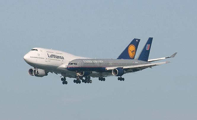 Περίεργα περιστατικά με αεροσκάφη