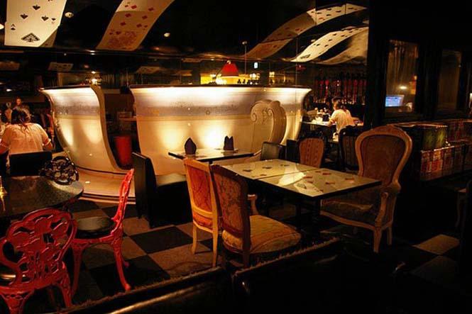 Περίεργα θεματικά εστιατόρια στην Ιαπωνία (11)