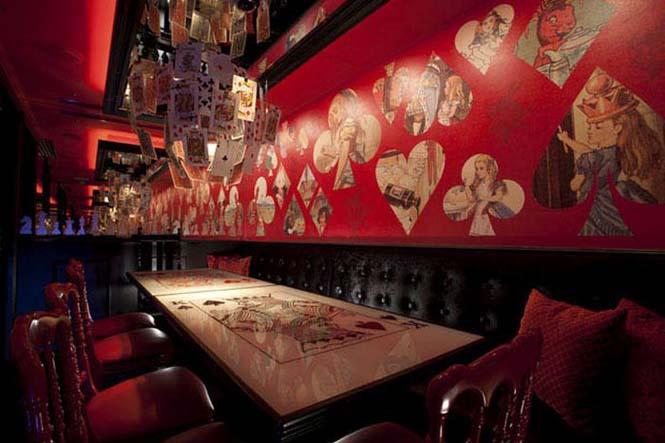 Περίεργα θεματικά εστιατόρια στην Ιαπωνία (13)