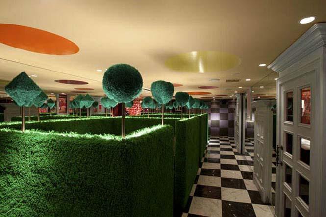 Περίεργα θεματικά εστιατόρια στην Ιαπωνία (14)
