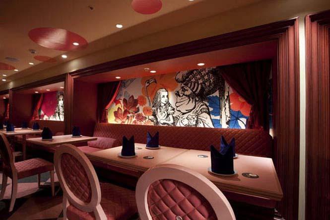 Περίεργα θεματικά εστιατόρια στην Ιαπωνία (16)