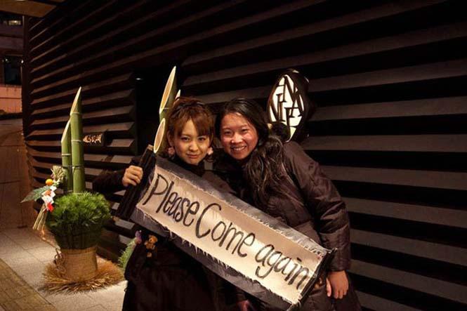 Περίεργα θεματικά εστιατόρια στην Ιαπωνία (23)