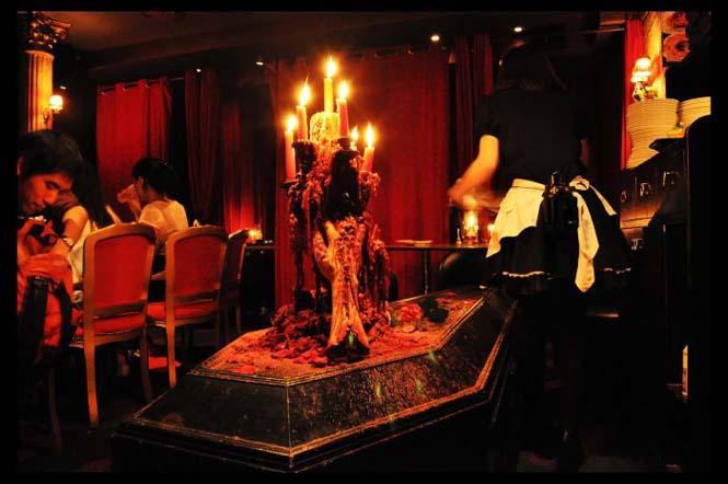 Περίεργα θεματικά εστιατόρια στην Ιαπωνία (25)