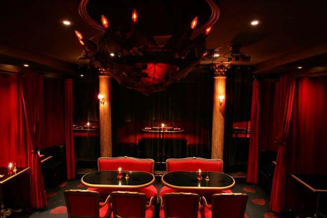 Περίεργα θεματικά εστιατόρια στην Ιαπωνία (28)