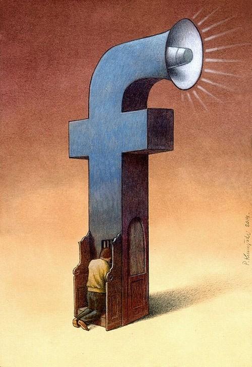Όσα λέμε στο Facebook | Φωτογραφία της ημέρας