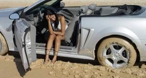 Οι πιο τραγικές γυναίκες οδηγοί στον κόσμο (Video)