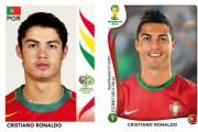 Ποδοσφαιριστές του Mundial: Τότε και τώρα (9)
