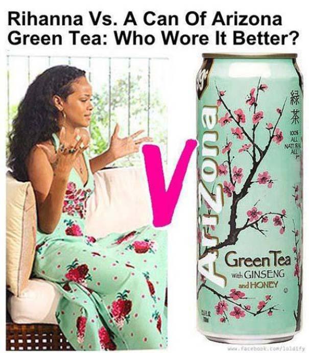 Ποια το φόρεσε καλύτερα (2)