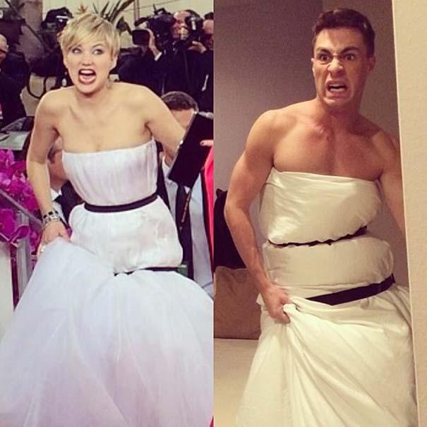 Ποια το φόρεσε καλύτερα (11)