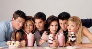 Πρωταγωνιστές αγαπημένων σειρών των 90s σε φωτογραφίες πρόσφατων reunion