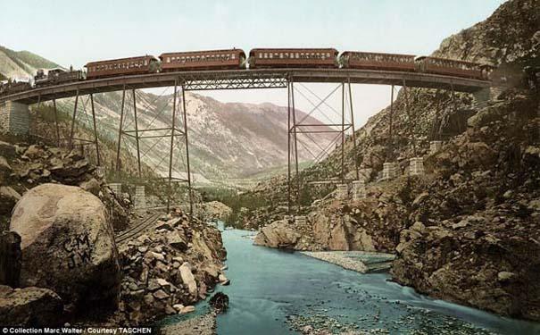 Οι πρώτες έγχρωμες φωτογραφίες των Ηνωμένων Πολιτειών από 1888 (6)