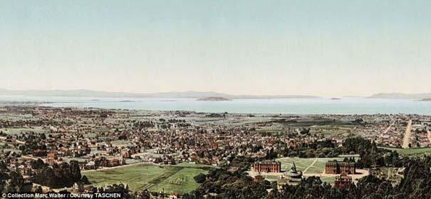 Οι πρώτες έγχρωμες φωτογραφίες των Ηνωμένων Πολιτειών από 1888 (9)