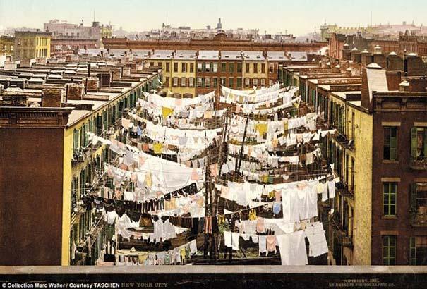 Οι πρώτες έγχρωμες φωτογραφίες των Ηνωμένων Πολιτειών από 1888 (10)