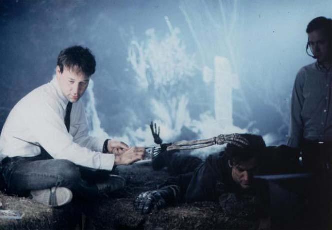 Στα παρασκήνια κλασσικών ταινιών με ειδικά εφέ (11)