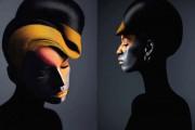 Τέχνη του Make Up από την Veronica Azaryan (1)