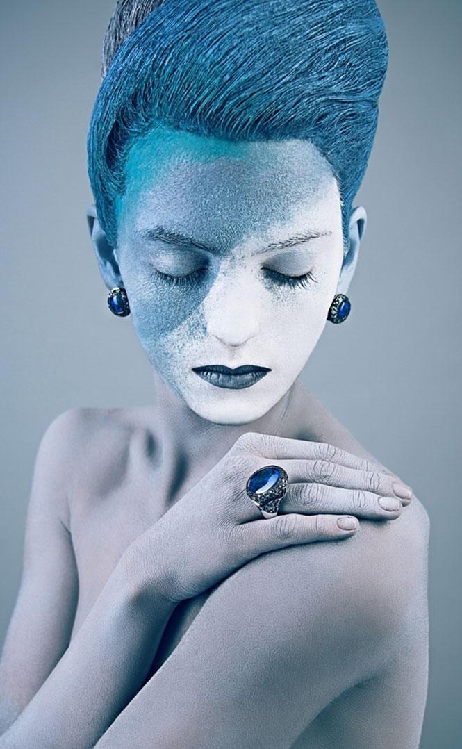 Τέχνη του Make Up από την Veronica Azaryan (3)