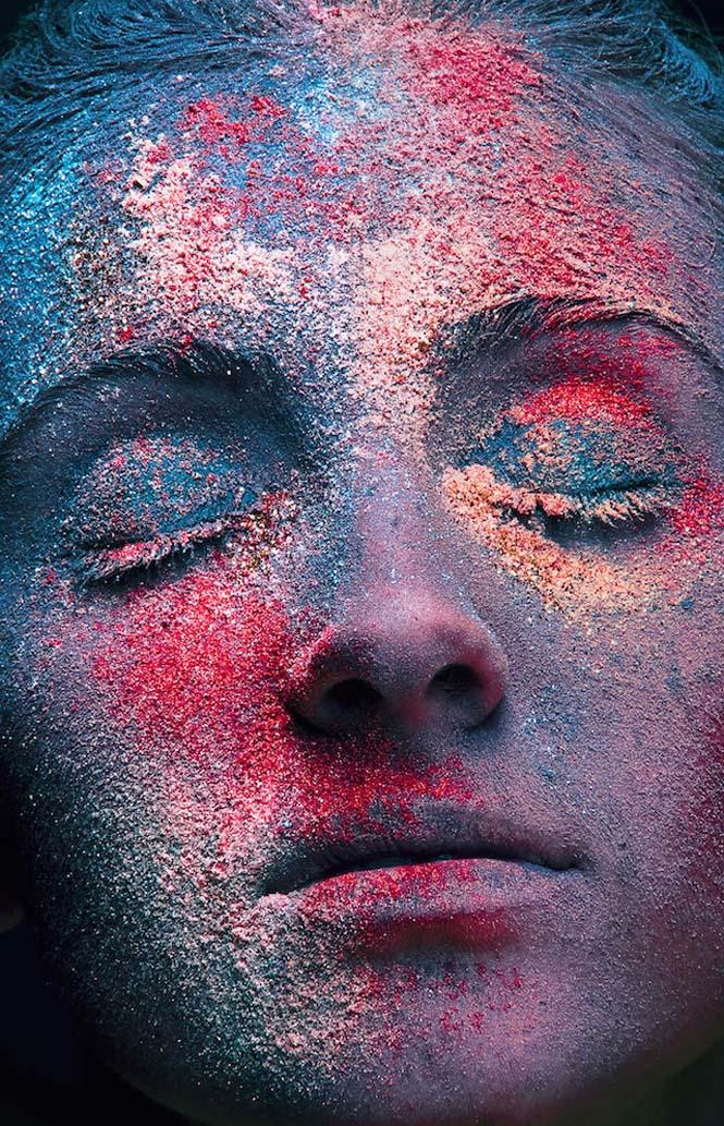 Τέχνη του Make Up από την Veronica Azaryan (5)