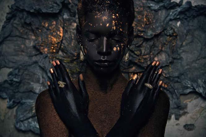 Τέχνη του Make Up από την Veronica Azaryan (8)
