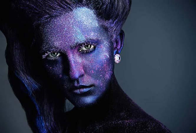 Τέχνη του Make Up από την Veronica Azaryan (9)