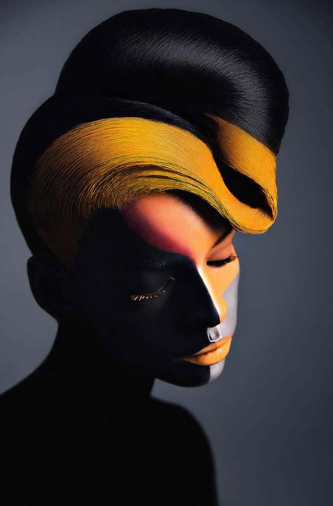 Τέχνη του Make Up από την Veronica Azaryan (10)