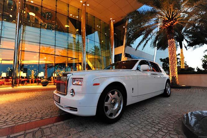 Βασιλική σουίτα αξίας $24.000 στο Burj Al Arab του Dubai (19)