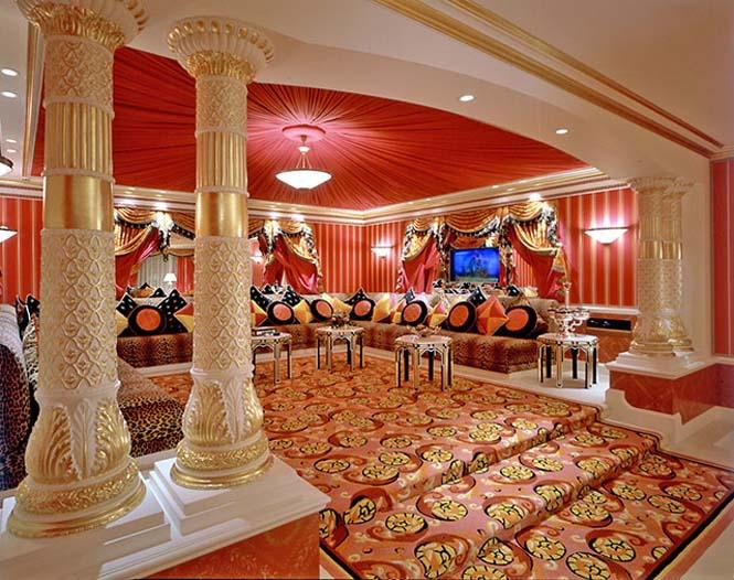 Βασιλική σουίτα αξίας $24.000 στο Burj Al Arab του Dubai (7)