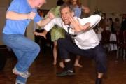 Χορευτικές γκάφες για πολλά γέλια