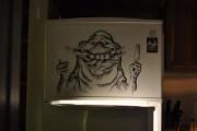 Ζωγραφική... στο ψυγείο (7)