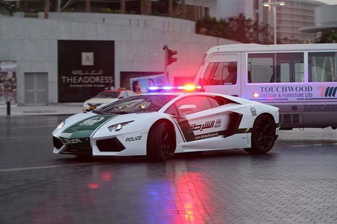 Ζωή πλουσίων στο Ντουμπάι (8)